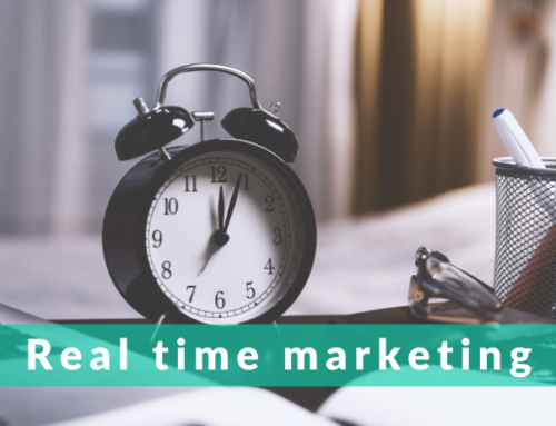 Real time marketing nell'emergenza